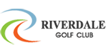 Riverdale Golfclub logo
